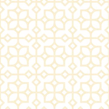 Picture of Maze Yellow Tile