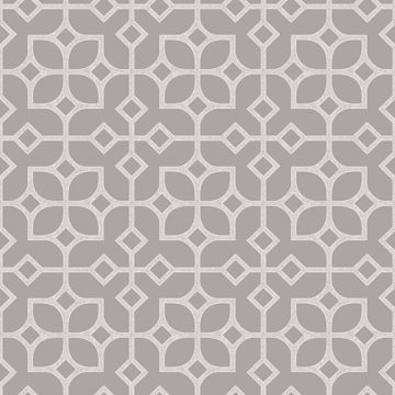 Picture of Maze Light Grey Tile