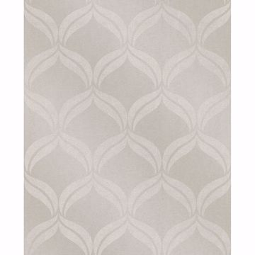 Picture of Petals Taupe Ogee