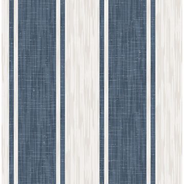 Picture of Ryoan Blueberry Stripes