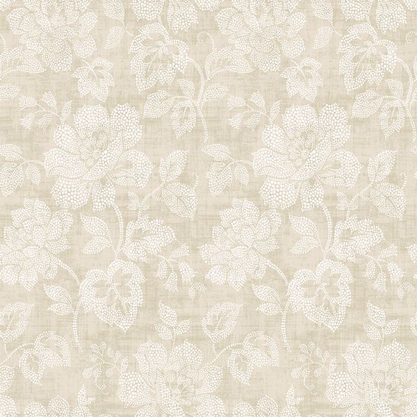 Picture of Tivoli Taupe Floral