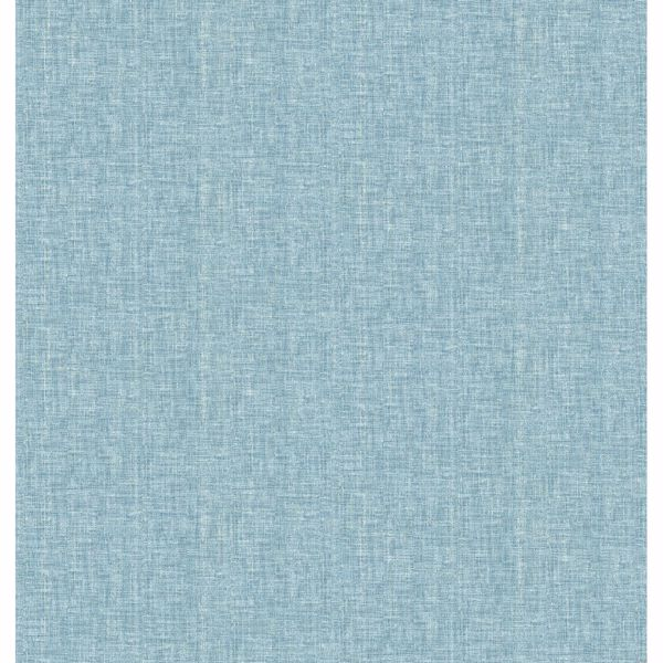 Picture of Oasis Turquoise Linen