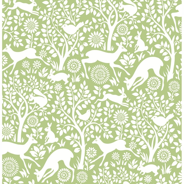 Picture of Meadow Green Animals