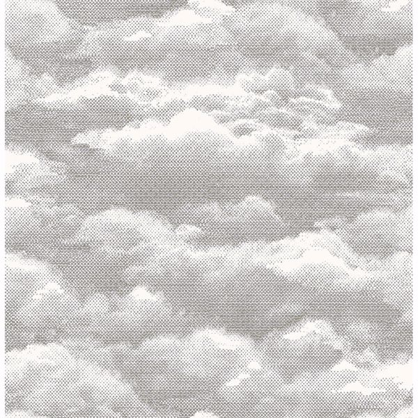 Picture of Solstice Opal Cloud Wallpaper