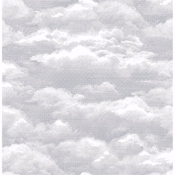 Picture of Solstice Dove Cloud Wallpaper