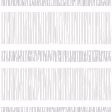 Picture of Gravity Grey Stripe Wallpaper
