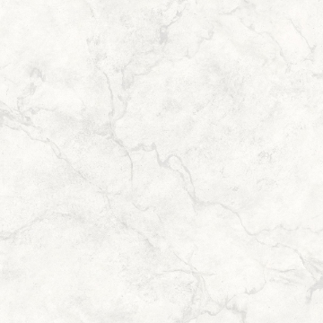 Picture of Innuendo White Marble Wallpaper