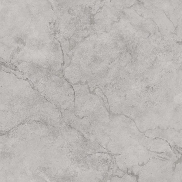 Picture of Innuendo Grey Marble Wallpaper