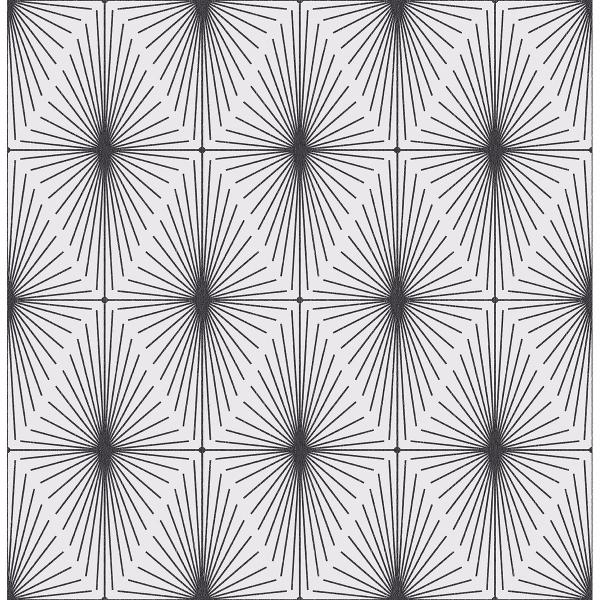2716 23824 Starlight Black Diamond Wallpaper By A Street Prints