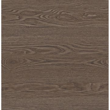 Picture of Salvaged Wood Brown Plank Wallpaper