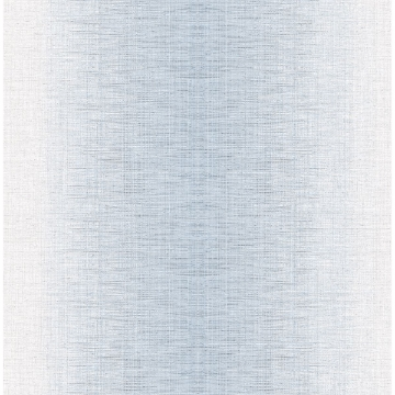 Picture of Stardust Light Blue Ombre Wallpaper