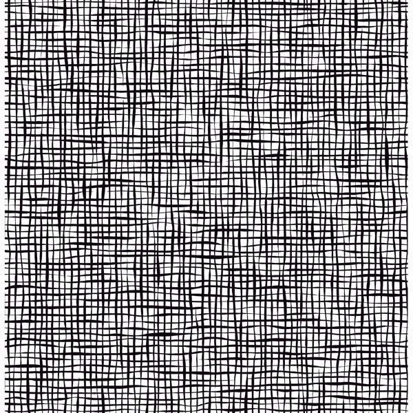 Picture of Shanti Black Grid Wallpaper