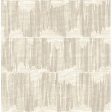 Picture of Serendipity Beige Shibori Wallpaper