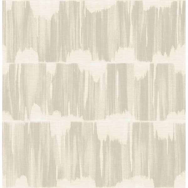 Picture of Serendipity Beige Shibori Wallpaper