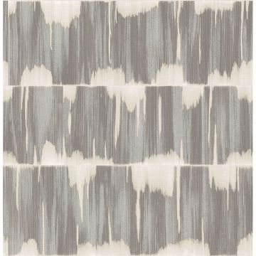 Picture of Serendipity Blue Shibori Wallpaper