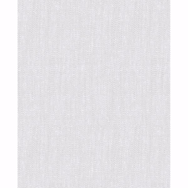 Picture of Tweed Silver Texture Wallpaper