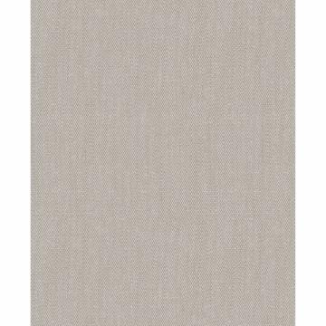 Picture of Tweed Light Grey Texture Wallpaper