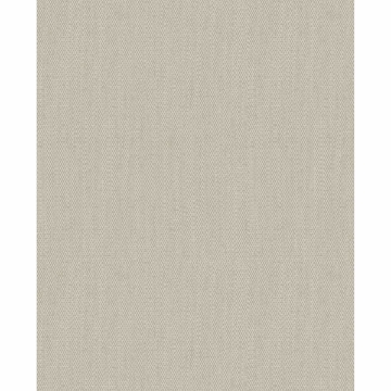 Picture of Tweed Taupe Texture Wallpaper