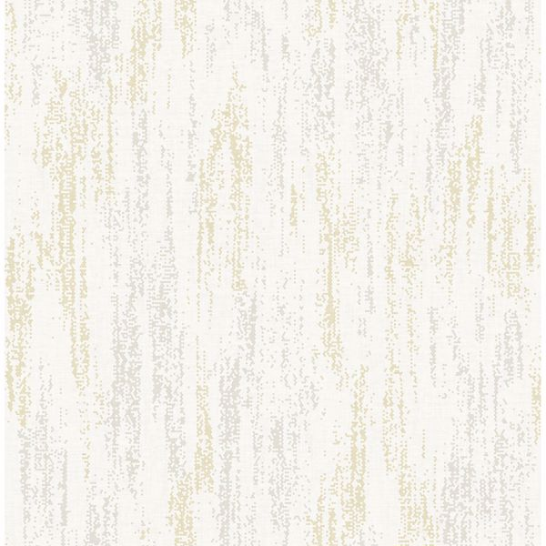 Picture of Wisp Gold Texture Wallpaper
