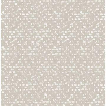 Picture of Blissful Bone Harlequin Wallpaper