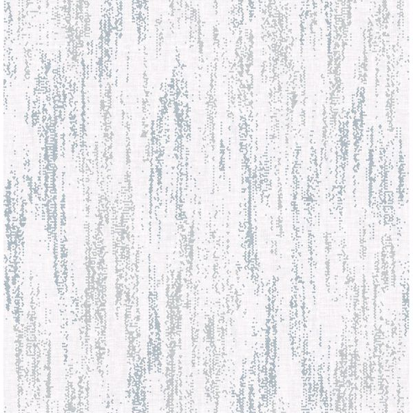 Picture of Wisp Blue Texture Wallpaper