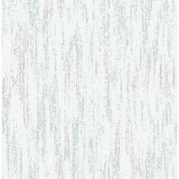 Picture of Wisp Seafoam Texture Wallpaper