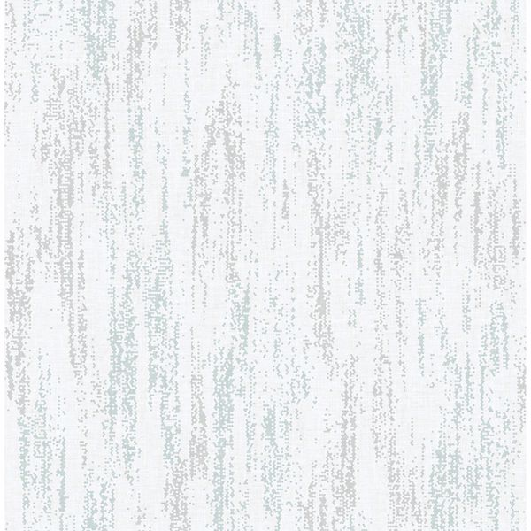 Picture of Wisp Seafoam Texture Wallpaper