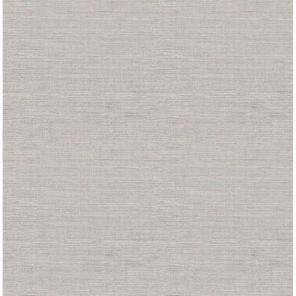 Picture of Lilt Stone Faux Grasscloth Wallpaper