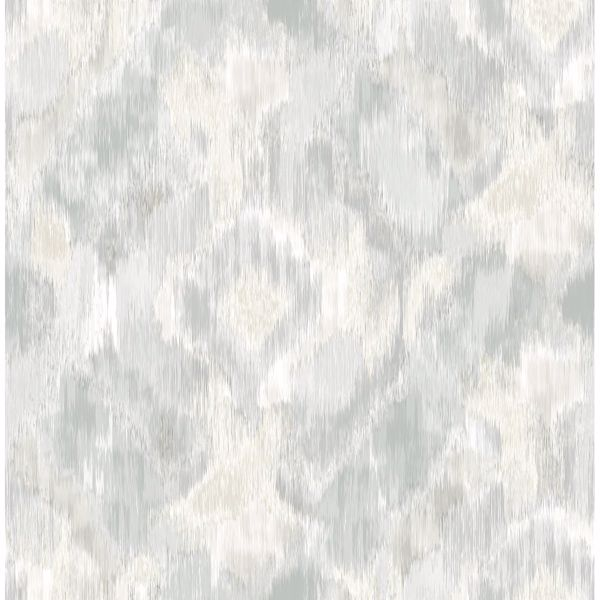 Picture of Mirage Fog Wallpaper by Sarah Richardson