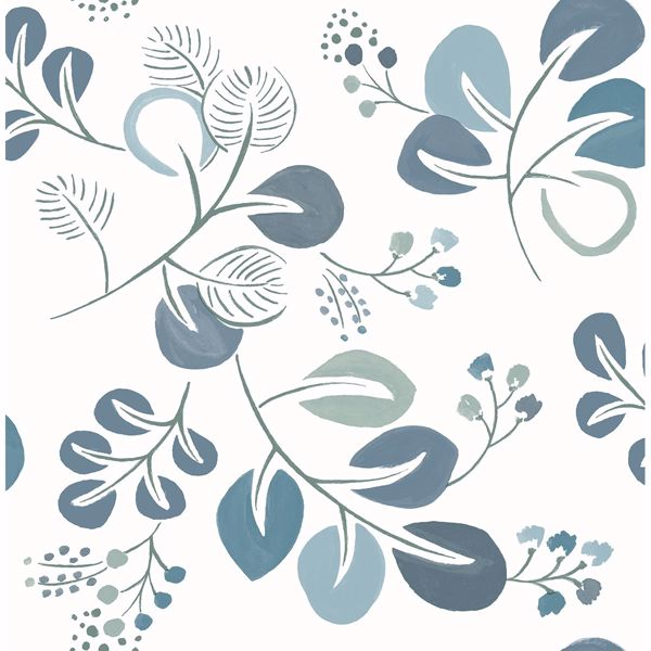 Picture of Jona Teal Trail Wallpaper