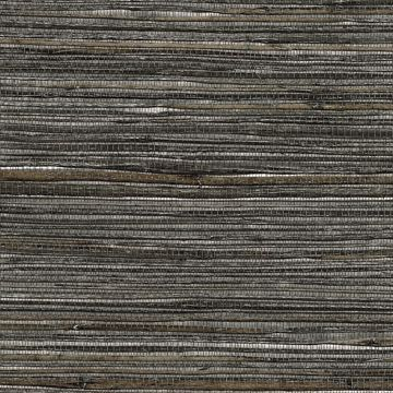 Picture of Fujian Silver Grasscloth Wallpaper