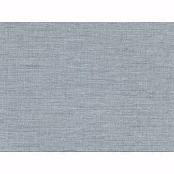Picture of Essence Light Blue Linen Texture Wallpaper