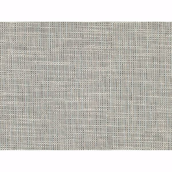 Picture of In the Loop Multicolor Faux Grasscloth Wallpaper