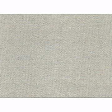Picture of Samai Aquamarine Grasscloth Wallpaper