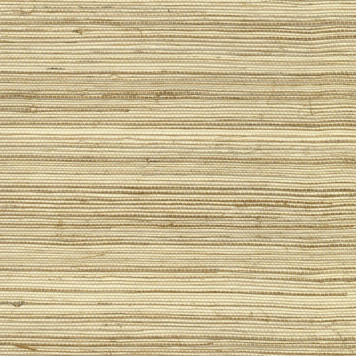 2829-80009 - Changzou Beige Grasscloth Wallpaper - by A ...