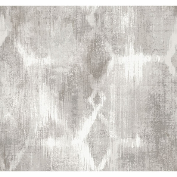 Picture of Perspective Grey Abstract Geometric Wallpaper