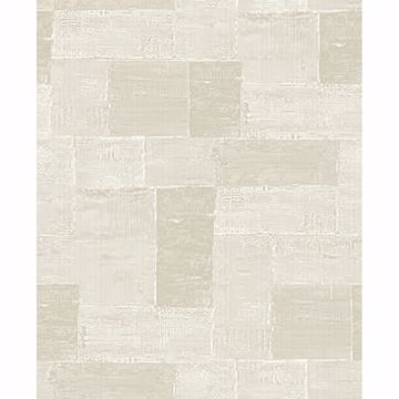 Picture of Composition Champagne Global Geometric Wallpaper