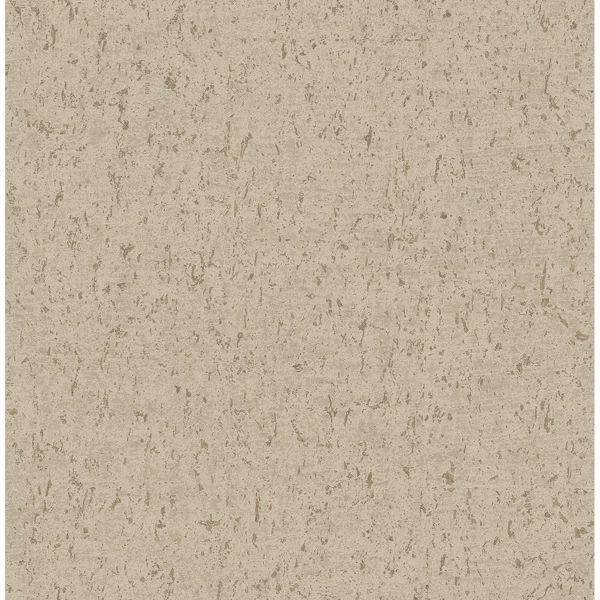 Picture of Guri Beige Faux Concrete Wallpaper