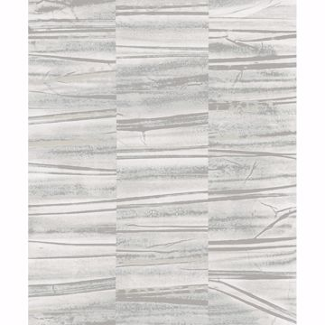 Picture of Lithos Slate Geometric Marble Wallpaper