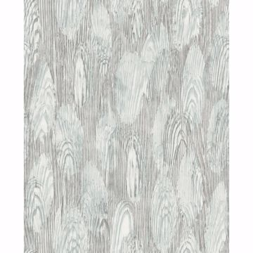 Picture of Monolith Slate Abstract Wood Wallpaper