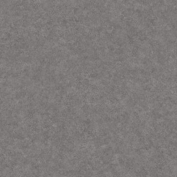 Picture of Duchamp Dark Grey Metallic Texture Wallpaper