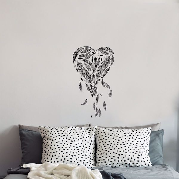 Picture of Follow your Dreams Wall Decals