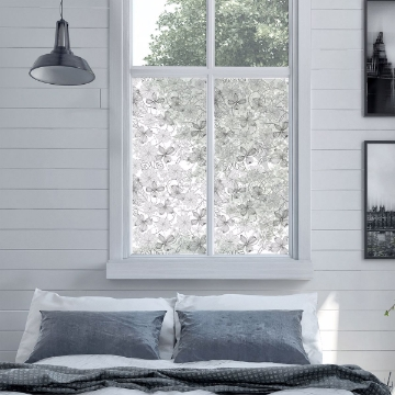 Picture of Flowers Premium Window Film