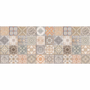 Picture of Persian Tiles Vinyl Floor Runner