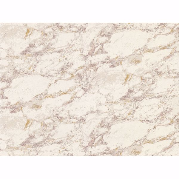 Picture of Carton Eggshell Faux Marble Wallpaper