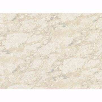 Picture of Carton Cream Faux Marble Wallpaper