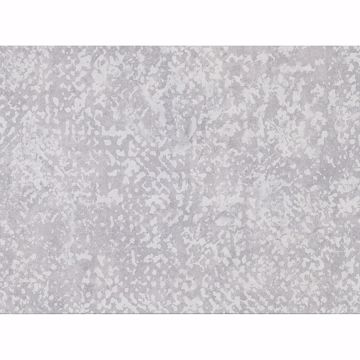 Picture of Everdene Silver Abstract Texture Wallpaper