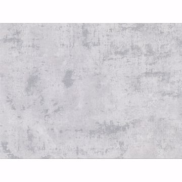 Picture of Quimby Grey Faux Concrete Wallpaper