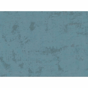 Picture of Quimby Teal Faux Concrete Wallpaper