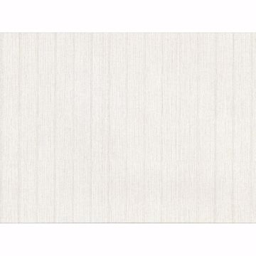 Picture of Rhett Off-White Stripe Texture Wallpaper